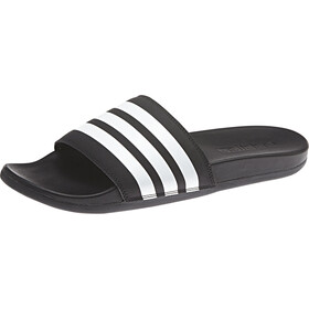 adidas Adilette Comfort Slides Heren, core black/footwear white/core black